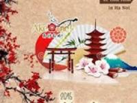 Lễ Hội Văn Hóa Nhật Bản 2009