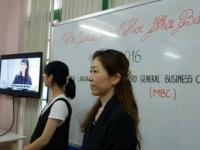 Hội Thảo Du Học METRO GENERAL BUSINESS COLLEGE (MBC)