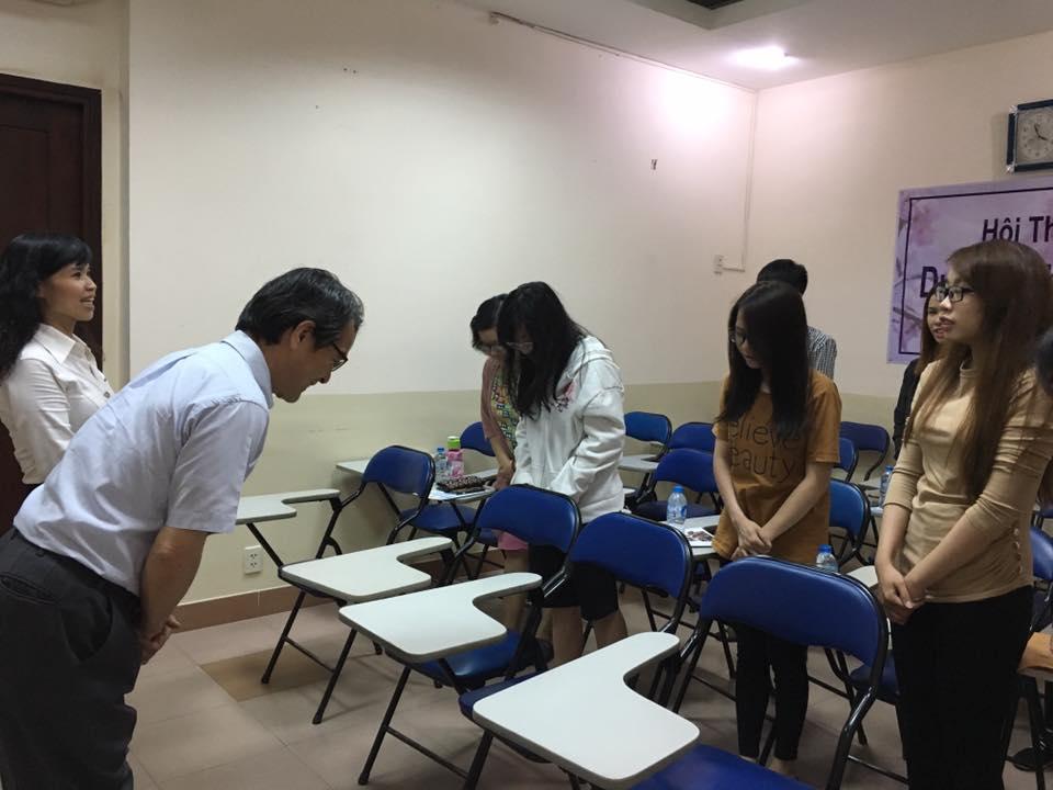 Top 8 trung tâm dạy tiếng Nhật chất lượng nhất TP. HCM